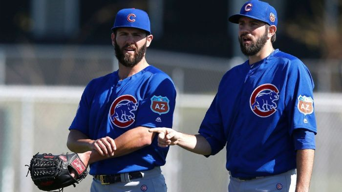 Arietta and Hammel