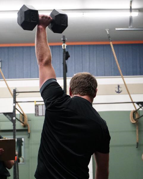 Hughes CrossFit2
